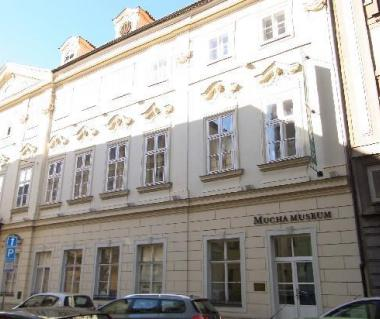 The Mucha Museum Tours