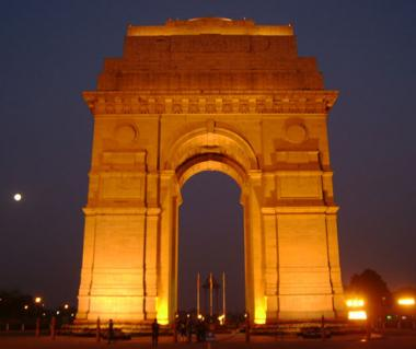 India Gate And Rajpath Tours