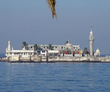Haji Ali Dargah Tours