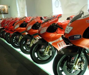 museo ducati or ducati museum tours, bologna | ticket price
