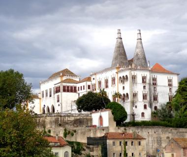 National Palace Of Sintra Tours