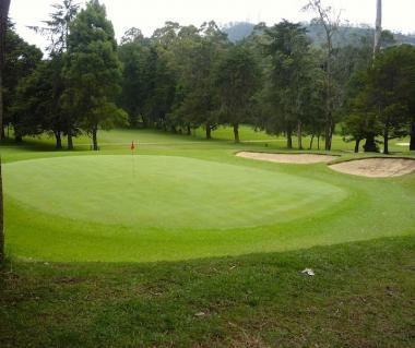 Nuwara Eliya Golf Course Tours