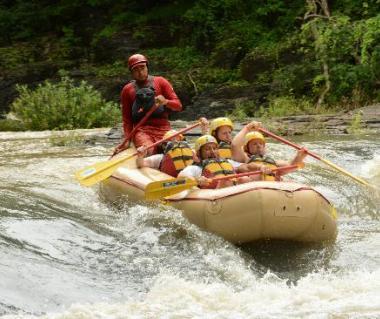 Rcr Rafting Guanacaste Tours