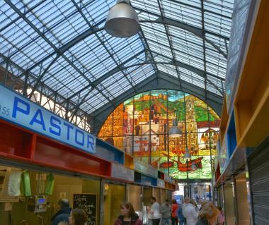 Mercado Central De Atarazanas Tours, Malaga  Ticket Price  Timings: TripHobo