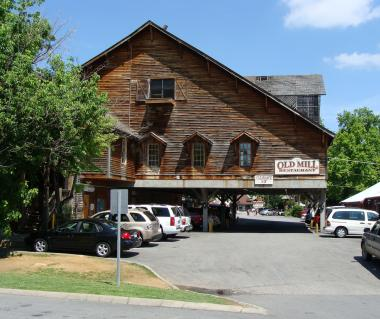 The Old Mill Restaurant Tours