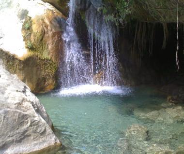 Patna Waterfall Tours