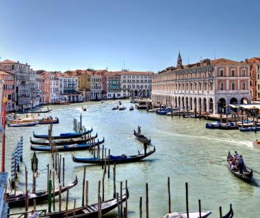 Grand Canal Tours