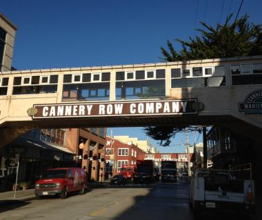 Cannery Row Tours