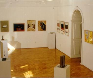 Vaszary Gallery Tours
