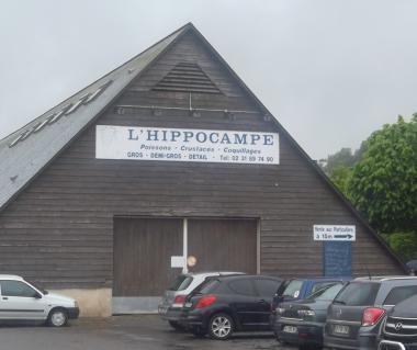 Compagnie Des Calvados La Cave Honfleuraise Tours