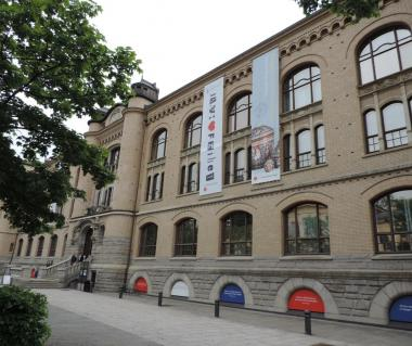 Museum Of Cultural History Tours