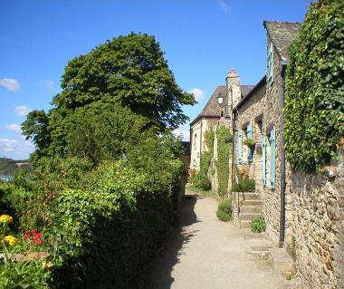 La Roche-bernard Tours