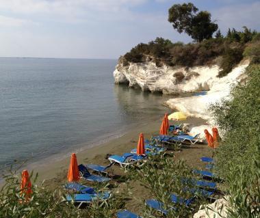 Governor's Beach Tours