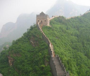 Great Wall At Huangyaguan Pass Tours