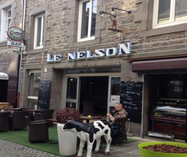 Le Nelson Tours