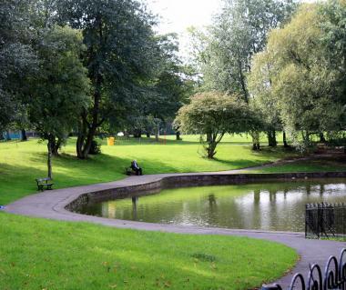 Newsham Park Tours