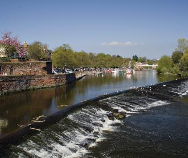 River Dee  Tours