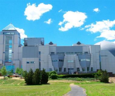 Liberty Science Center Tours