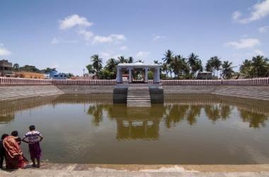 Jatayu Tirtham Temple Tours