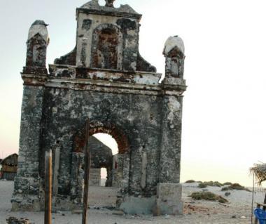Dhanushkodi Temple Tours