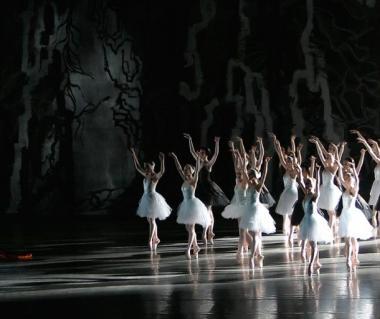 New York City Ballet Tours