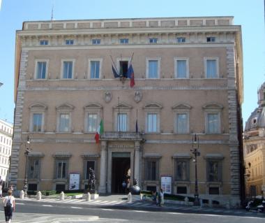 Palazzo Valentini Tours