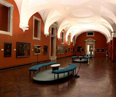 Prague Picture Gallery Tours