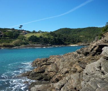 Ferradurinha Beach Tours