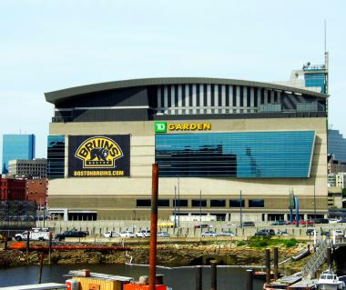 Td Garden Boston Ticket Price Timings Address TripHobo