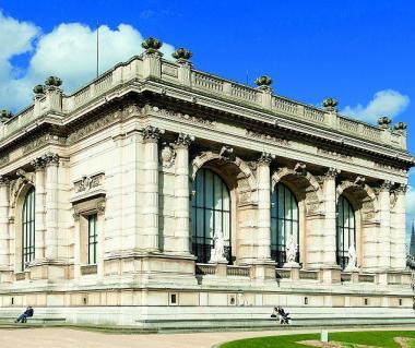 Palais Galliera Tours