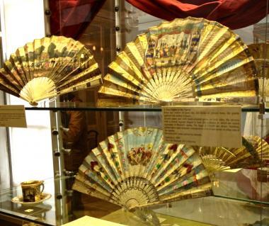 The Fan Museum Tours