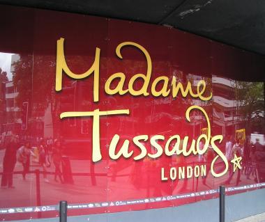 Madame Tussauds Museum Tours