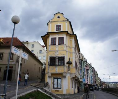 Museum Of Clocks - House Of The Good Shepherd Tours