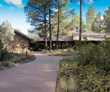 The Arboretum At Flagstaff Tours