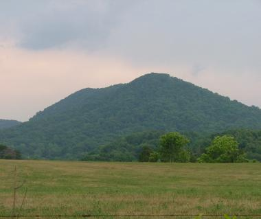 House Mountain State Natural Area Tours