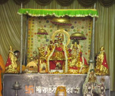 Govind Dev Ji Temple Tours