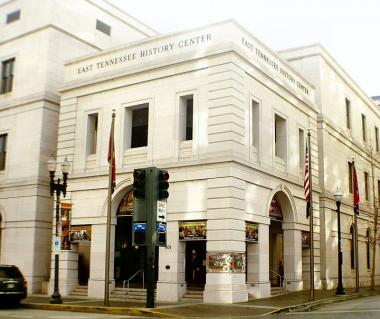East Tennessee History Center Tours