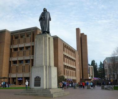 University Of Washington Tours