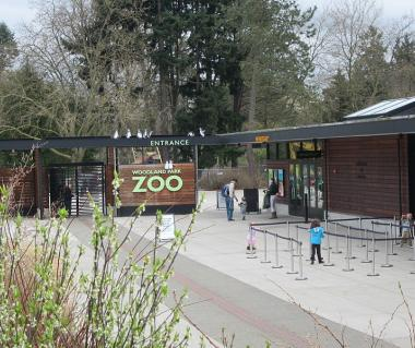Restaurants Near Zoo Seattle