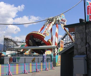 Playland Amusement Park Tours