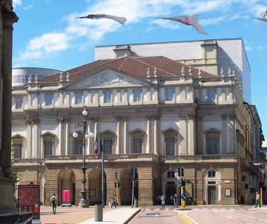 Museo Teatrale Alla Scala Tours