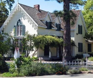Sonoma State Historic Park Tours