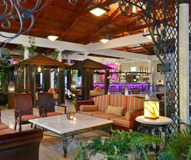 Hotels Near Coco Bongo Punta Cana