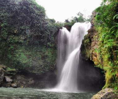 Munduk And Melanting Waterfalls Tours
