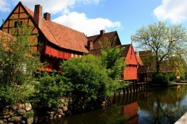 Best Things to do in Aarhus 2018 with photos tourist attraction