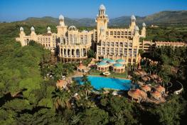Sun City, North West, South Africa