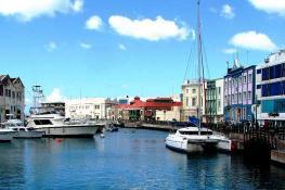 Bridgetown, Saint Michael, Barbados