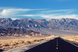 image of death valley national park