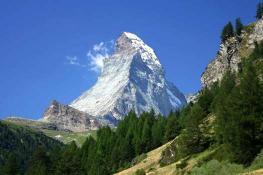 image of zermatt