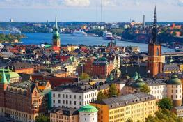 image of gothenburg